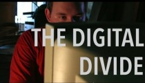 The Digital Divide - Short Film